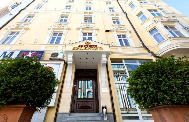 фото отеля Hotel Boutique Splendid изображение №1