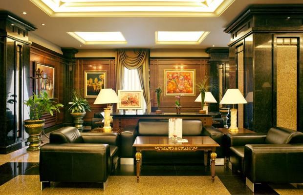 фотографии Grand Hotel Sofia (Гранд Отель София) изображение №24