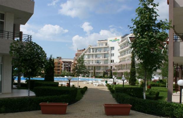 фото отеля Dinevi Resort Sun Village Complex (Диневи Резорт Сан Вилладж Комплекс) изображение №33