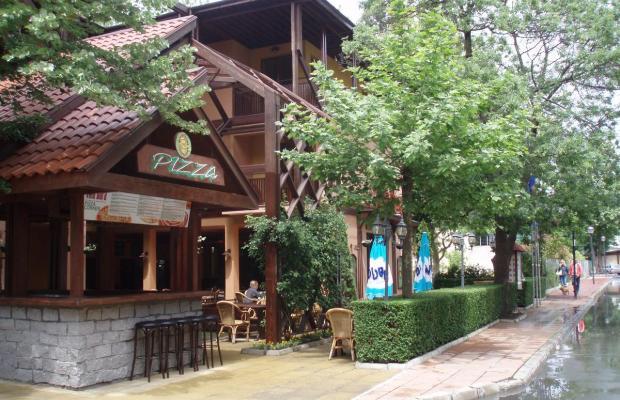фотографии отеля Tundja (Тунджа) изображение №15