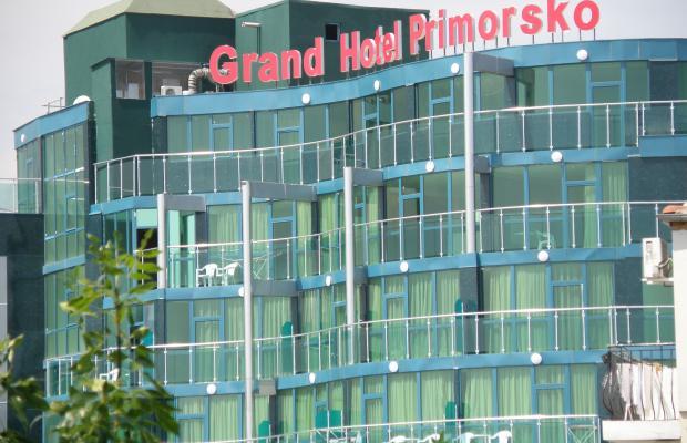 фото Grand Hotel Primorsko (Гранд Хотел Приморско) изображение №2