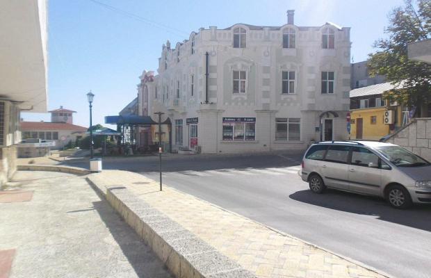 фотографии отеля Akroza изображение №15