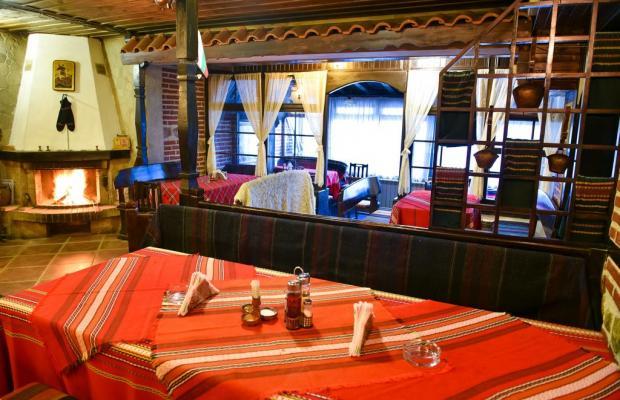 фото Hotel Sveti Georgi Pobedonosets изображение №14