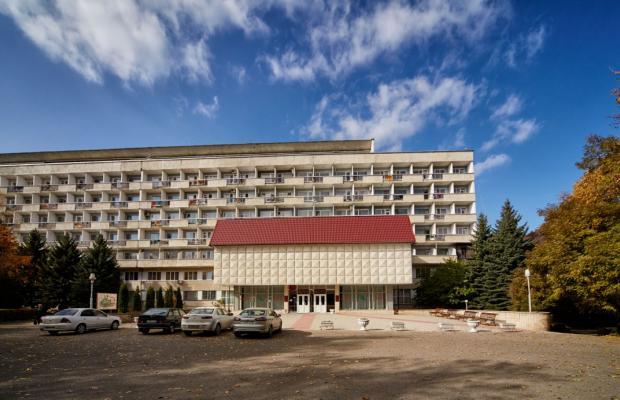 фото отеля Машук изображение №41