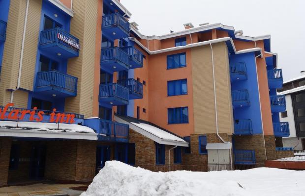 фотографии отеля Polaris Inn изображение №11