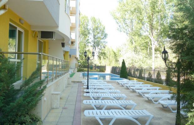 фотографии отеля Sunny Residence Complex изображение №11