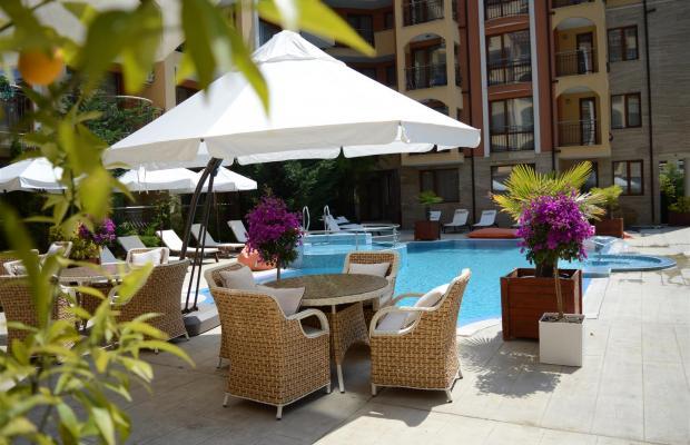 фотографии отеля Harmony Suites 1 изображение №7