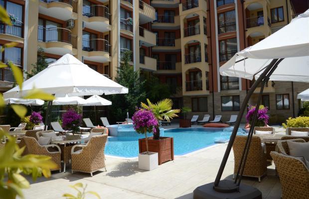 фотографии отеля Harmony Suites 1 изображение №3