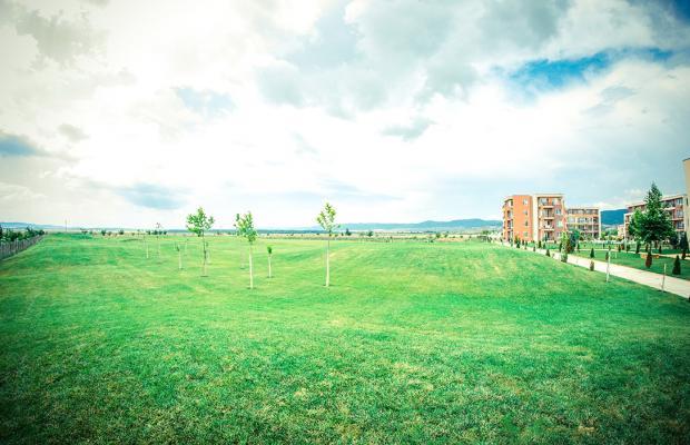 фото Nessebar Fort Club изображение №10