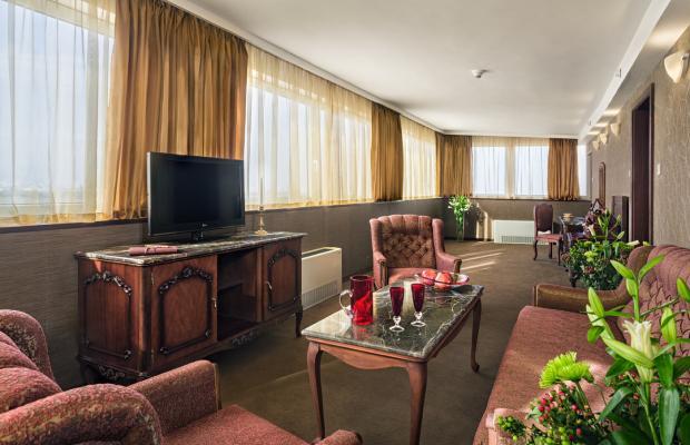 фото Park Hotel Moskva изображение №26