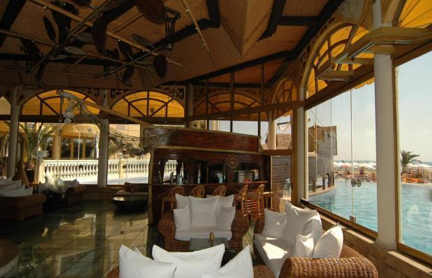 фото отеля Victoria Palace Hotel & Spa (Виктория Палас Отель и Спа) изображение №25