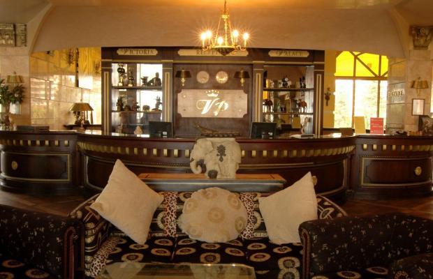 фотографии отеля Victoria Palace Hotel & Spa (Виктория Палас Отель и Спа) изображение №11