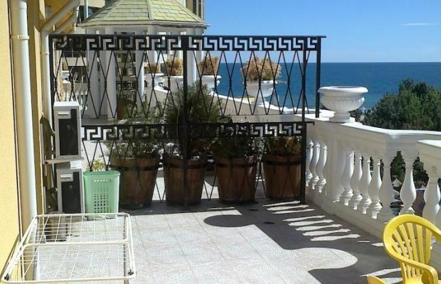 фотографии отеля Victoria Residence изображение №23