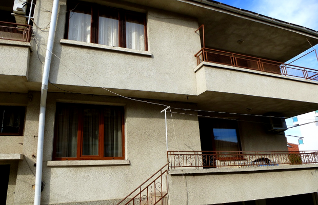 фото отеля Villa Katlea изображение №1
