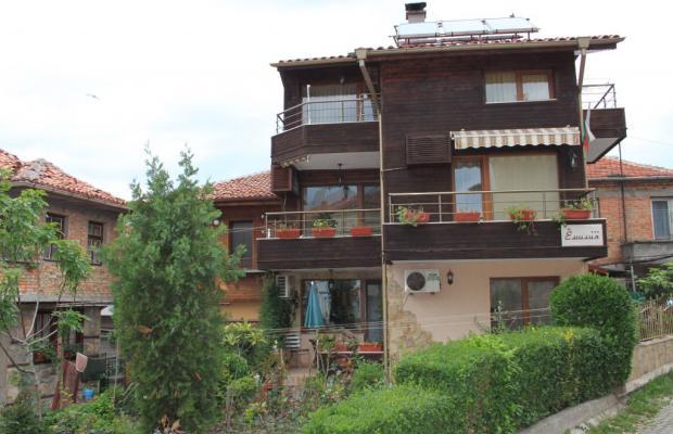 фото отеля Emiliya (Емилия) изображение №1
