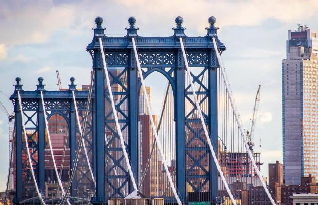 фотографии Comfort Inn Manhattan Bridge изображение №32