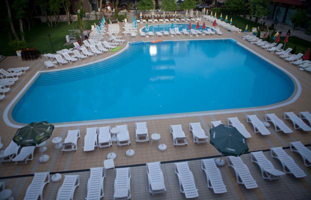 фотографии отеля Party Hotel Zornitsa изображение №11