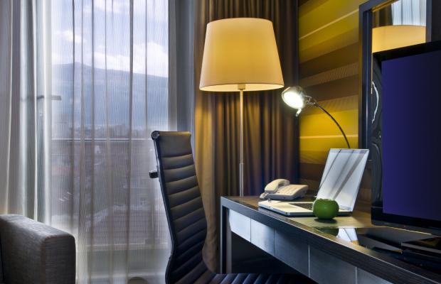 фотографии отеля Radisson Blu Grand Hotel (ex. Radisson Sas Grand) изображение №15