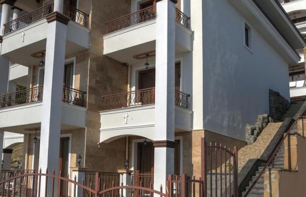 фото отеля Paraizo Teopolis (Параизо Теополис) изображение №21