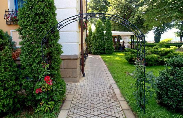 фотографии отеля Anna-Kristina (Анна-Кристина) изображение №63