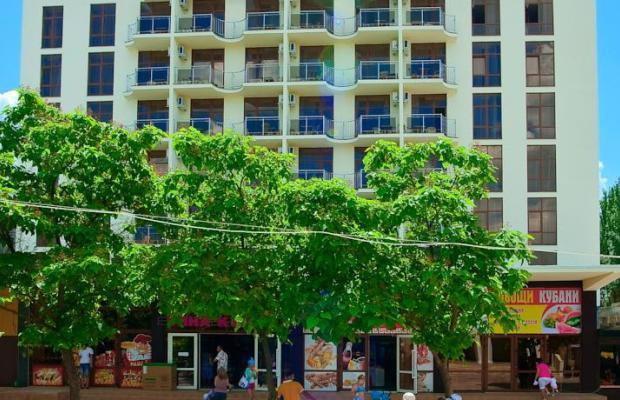фото отеля Эмеральд (Ehmerald) изображение №57