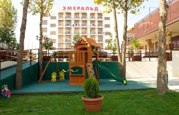 фото отеля Эмеральд (Ehmerald) изображение №53