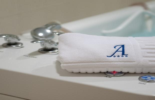 фото отеля Astrea Spa Hotel  изображение №37