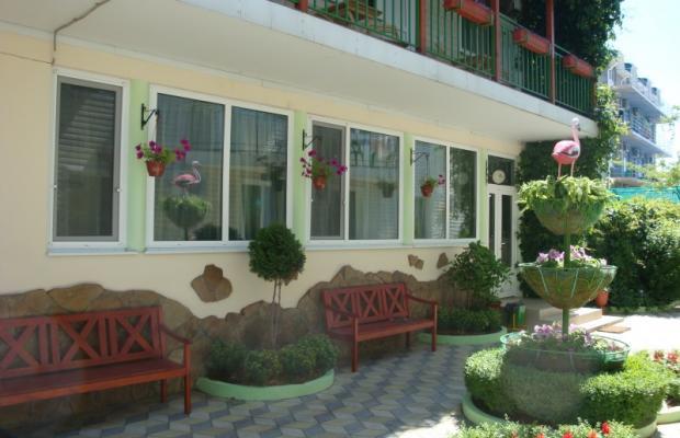 фото отеля Енисей (Enisey) изображение №17