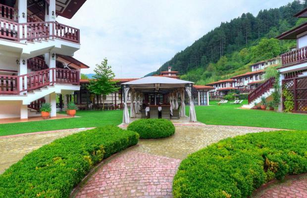 фото отеля SPA Complex Ismena (СПА Комплекс Исмена) изображение №73