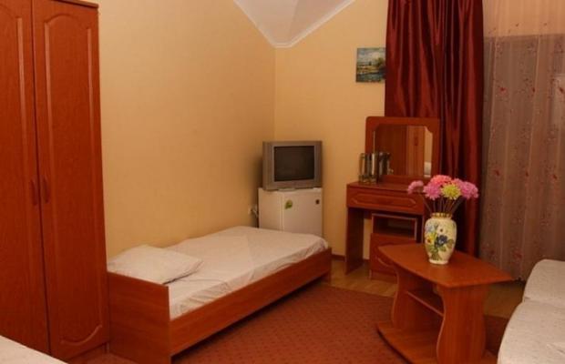 фотографии отеля Надежда (Nadezhda) изображение №7