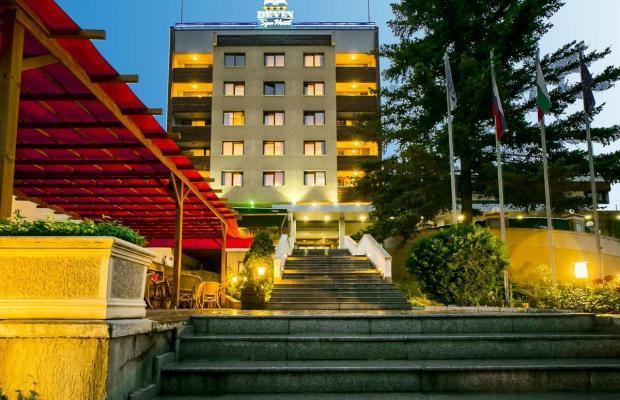 фотографии SPA Hotel Devin (СПА Хотел Девин) изображение №16