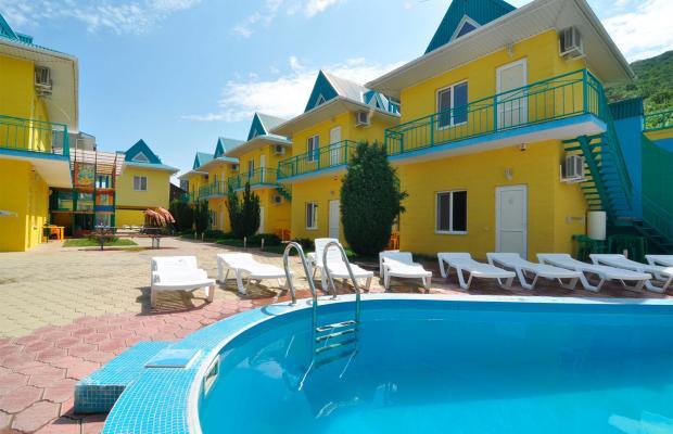 фото отеля Индиго (Indigo) изображение №1