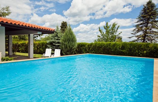 фотографии Вила Сан Марко (Villa San Marco) изображение №16
