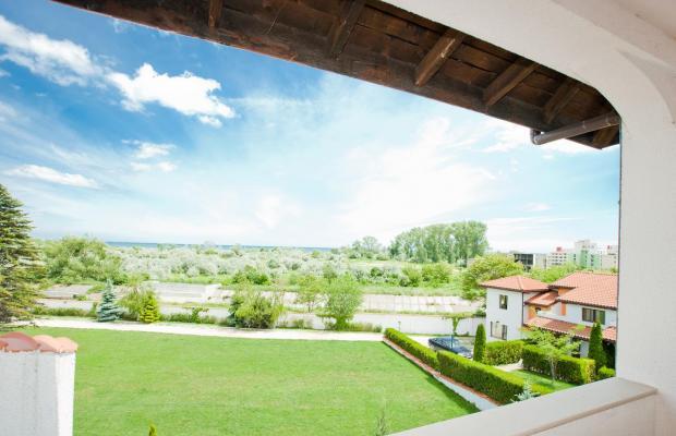 фотографии отеля Вила Сан Марко (Villa San Marco) изображение №3