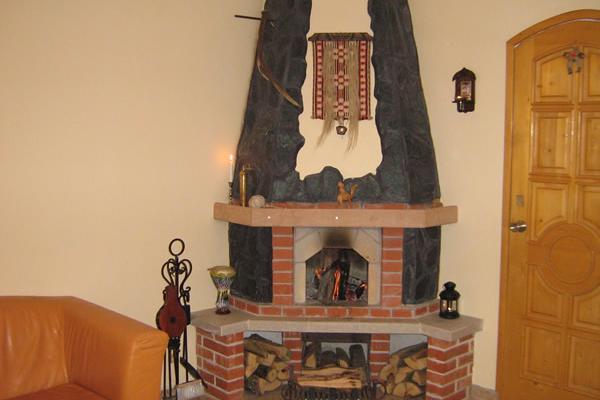 фото отеля Villa Big Bear изображение №33
