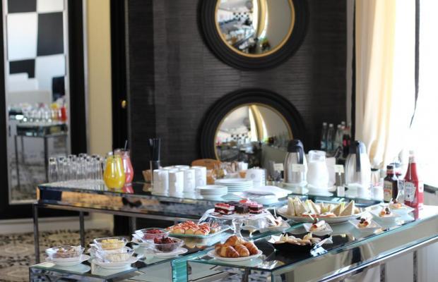 фотографии отеля Hotel Marinela Sofia (ex. Kempinski Hotel Zografski Sofia) изображение №47