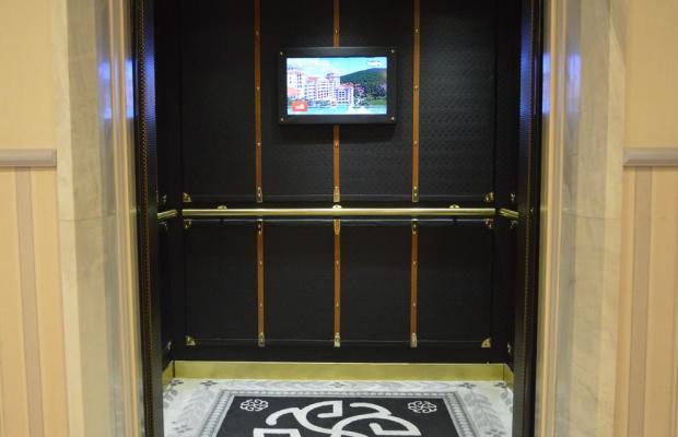 фото Hotel Marinela Sofia (ex. Kempinski Hotel Zografski Sofia) изображение №46