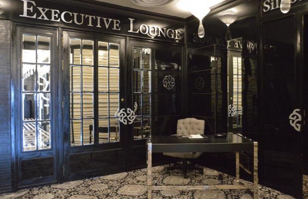 фотографии Hotel Marinela Sofia (ex. Kempinski Hotel Zografski Sofia) изображение №44