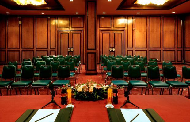 фотографии отеля Hotel Marinela Sofia (ex. Kempinski Hotel Zografski Sofia) изображение №27