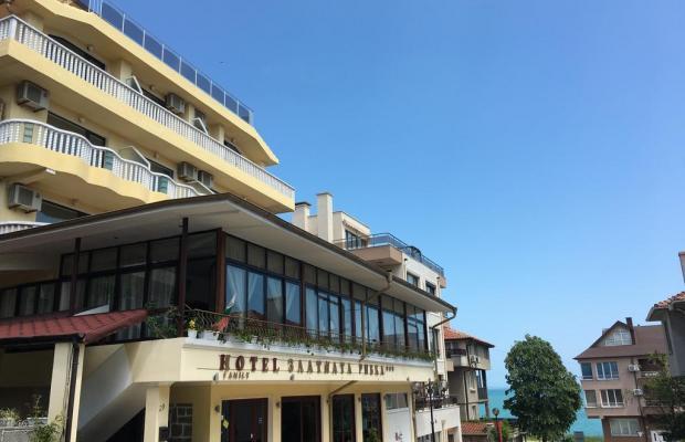 фото отеля Golden Fish (Золотая Рыбка) изображение №13