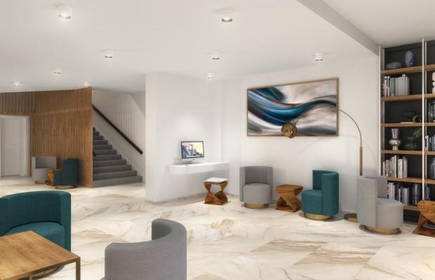 фото отеля Riviera Nympha изображение №17