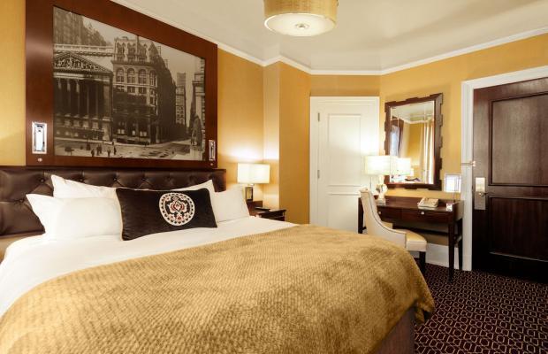 фотографии отеля The Algonquin Hotel Times Square изображение №27