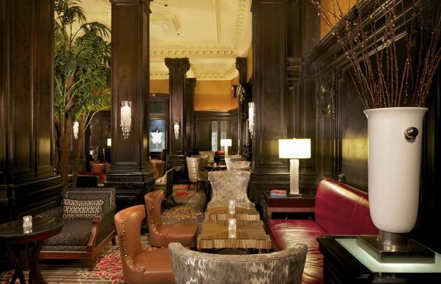 фотографии отеля The Algonquin Hotel Times Square изображение №23