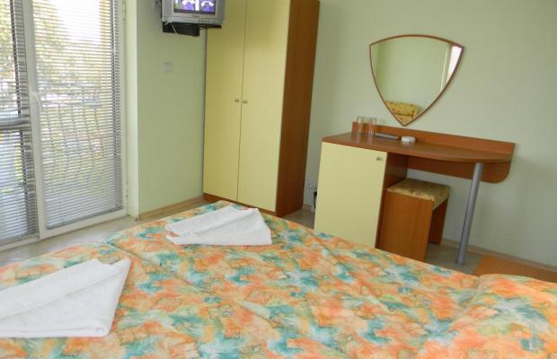 фотографии отеля Хотел Грация изображение №7