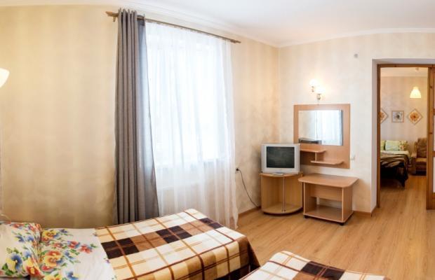 фото отеля Славия (Slaviya) изображение №17