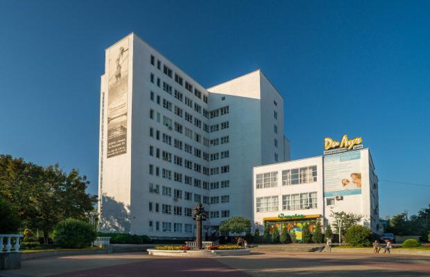 фото отеля Санаторий ДиЛуч (Sanatorij DiLuch) изображение №1