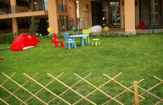 фотографии отеля Kaliakria Resort изображение №51