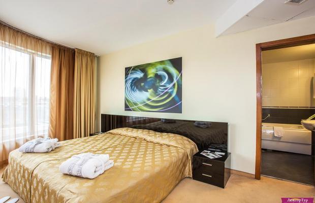 фотографии отеля Best Western Hotel Europe изображение №19