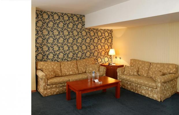 фотографии отеля Grand Hotel Riga (Гранд хотел Рига) изображение №27