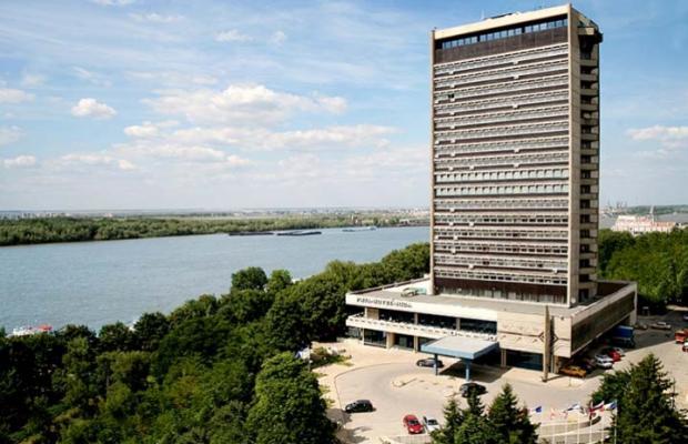 фото отеля Grand Hotel Riga (Гранд хотел Рига) изображение №1